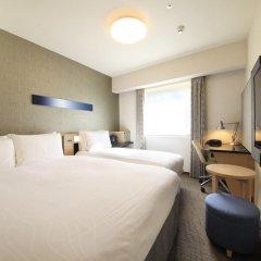 Richmond Hotel Tokyo Suidobashi 3* Стандартный номер с двуспальной кроватью фото 4