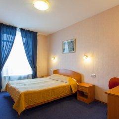 Гостиница Невский Экспресс Стандартный номер с двуспальной кроватью фото 9