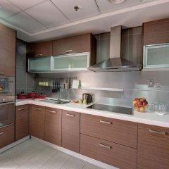 Beach Hotel Apartment 3* Апартаменты с 2 отдельными кроватями фото 3