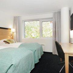 Anker Hotel 3* Стандартный номер фото 5