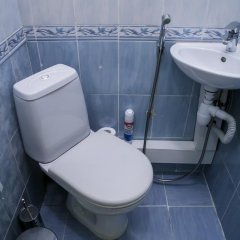 Mini hotel Visit ванная