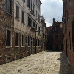 Отель Campiello Tron Италия, Венеция - отзывы, цены и фото номеров - забронировать отель Campiello Tron онлайн парковка