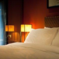 Отель Crowne Plaza Phuket Panwa Beach 5* Стандартный номер с двуспальной кроватью фото 12