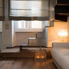 Отель Le Quattro Dame Luxury Suites 3* Люкс фото 9