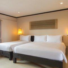 Отель Golden Tulip Essential Pattaya 4* Улучшенный номер с различными типами кроватей фото 16