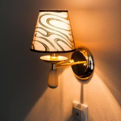 Экспресс Отель & Хостел Стандартный номер с разными типами кроватей фото 22