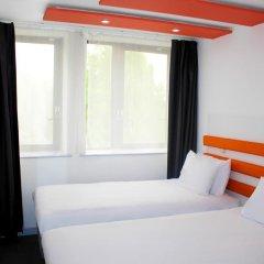 Best Western London Peckham Hotel 3* Стандартный номер с различными типами кроватей фото 49