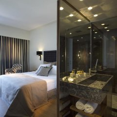 Aquila Atlantis Hotel 5* Номер Комфорт с различными типами кроватей фото 7