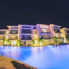 Отель Playa Escondida Beach Club 3* Апартаменты с различными типами кроватей фото 9