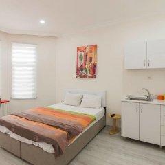 Отель Ortakoy Aparts & Suites Студия с различными типами кроватей фото 16