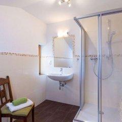 Отель Berggasthof Veitenhof Стандартный номер с различными типами кроватей фото 8