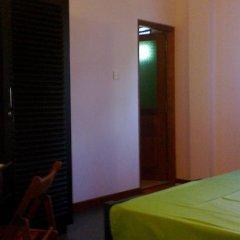 Отель Rohan Villa Шри-Ланка, Хиккадува - отзывы, цены и фото номеров - забронировать отель Rohan Villa онлайн удобства в номере фото 2