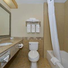 Отель Comfort Inn & Suites Durango 2* Стандартный номер с различными типами кроватей фото 11