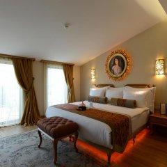 Отель Sultania 5* Номер Делюкс с двуспальной кроватью