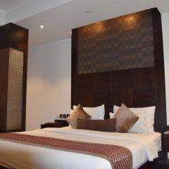 Hotel Godwin Deluxe комната для гостей фото 4