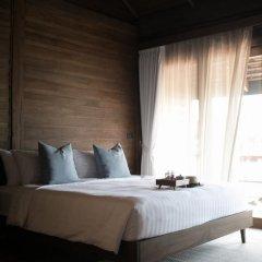 Отель CHANN Bangkok-Noi 3* Номер Делюкс с различными типами кроватей фото 11