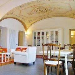 Отель Residenze Palazzo Pes питание фото 2