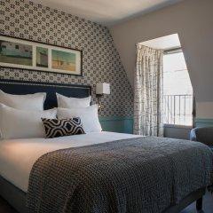 Отель Hôtel Adèle & Jules 4* Стандартный номер разные типы кроватей