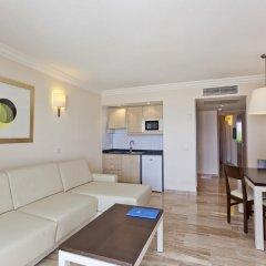 Отель Grupotel Los Príncipes & Spa 4* Стандартный номер с двуспальной кроватью