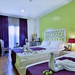 Ayasultan Hotel 3* Стандартный номер с различными типами кроватей фото 2
