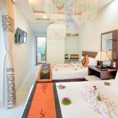 Отель Botanic Garden Villas 3* Номер Делюкс с 2 отдельными кроватями фото 11
