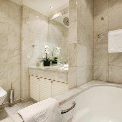 Отель Dvorak Spa & Wellness 5* Улучшенный номер фото 6