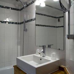 Отель Kyriad Lille Est Villeneuve d'Ascq 3* Стандартный номер с двуспальной кроватью фото 4