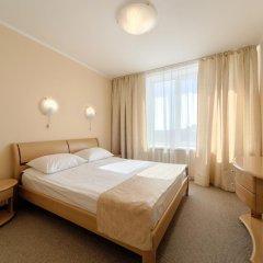 Гостиница «Барнаул» 3* Люкс с различными типами кроватей