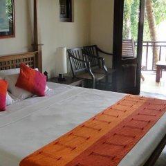 Отель Thaproban Beach House балкон фото 2