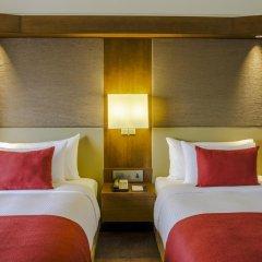 Отель Crowne Plaza Lumpini Park 5* Номер Делюкс