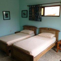 Отель Sankofa Beach House Стандартный номер с различными типами кроватей