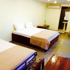 Отель Sabai Cabins 2* Стандартный номер с различными типами кроватей