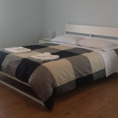 Отель La Cornice Guest House Стандартный номер с 2 отдельными кроватями (общая ванная комната)
