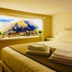 Отель I Bravi Мальграте комната для гостей фото 3