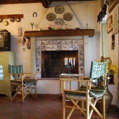 Отель Villa Giovanna Италия, Массароза - отзывы, цены и фото номеров - забронировать отель Villa Giovanna онлайн интерьер отеля