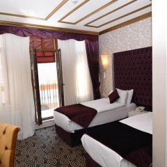 Diamond Royal Hotel 5* Люкс с различными типами кроватей фото 6