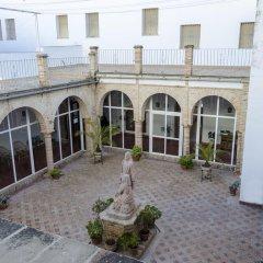 Отель Convento Madre de Dios de Carmona фото 3