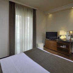 Best Western Hotel City 4* Номер Комфорт с различными типами кроватей фото 8