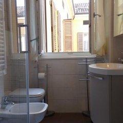 Отель Heart of Parma Парма ванная фото 2