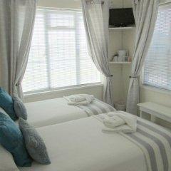 Отель Mermaid Guest House комната для гостей