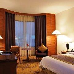 Отель Century Park 4* Улучшенный номер фото 3