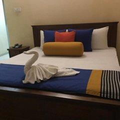 Mahakumara White House Hotel 3* Стандартный номер с двуспальной кроватью (общая ванная комната)