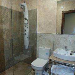 Отель Posada de Momo ванная фото 2