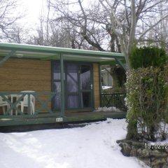 Отель Camping Ruta del Purche Бунгало фото 22