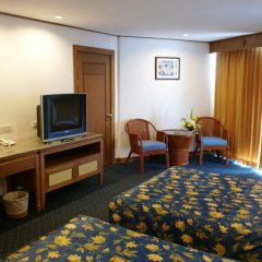 Отель Royal Twins Palace Паттайя удобства в номере фото 2