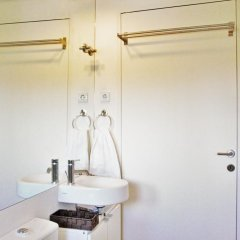 Апартаменты Douro Apartments Art Studio Студия разные типы кроватей фото 10