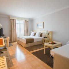 Hotel VP Jardín Metropolitano 4* Улучшенный номер с различными типами кроватей фото 4