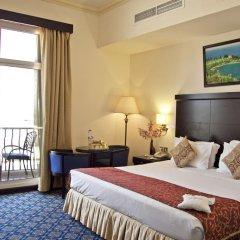 Отель Regent Beach Resort 2* Номер Делюкс с различными типами кроватей фото 8