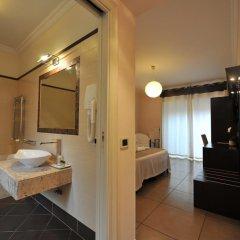 Отель Zaccardi 3* Стандартный номер с различными типами кроватей фото 22