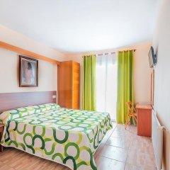 Hotel Silvia 2* Номер категории Эконом с различными типами кроватей фото 4